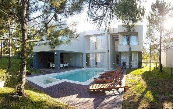 Casa Premium Para 14 Personas Con Piscina B. Costa Esmeralda