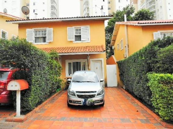 Sobrado Com 3 Dormitórios À Venda, 120 M² Por R$ 540.000,00 - Butantã - São Paulo/sp - So1116