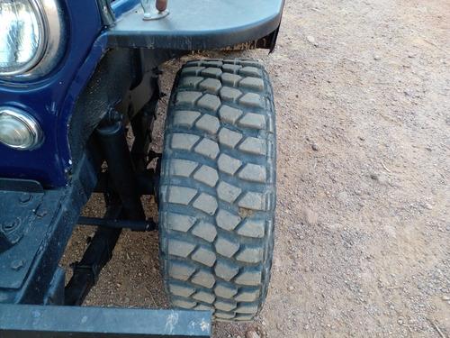 Wilis Jeep