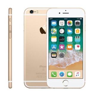 iPhone 6s Apple, Gold, 32 Gb, 4,7, Câmera 12 Megapixels