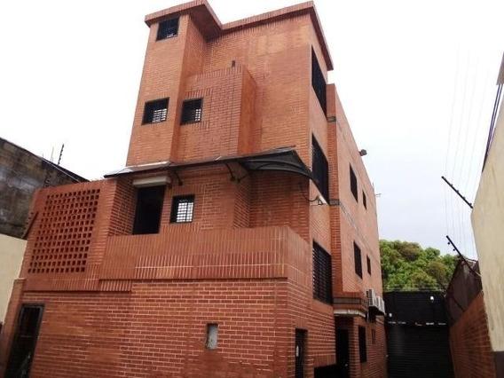 Edificio Comercial En La Candelaria Valencia 20-4720 Annicc