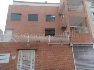 Cm 20-25276 Oficinas En Alquiler Los Chaguaramos