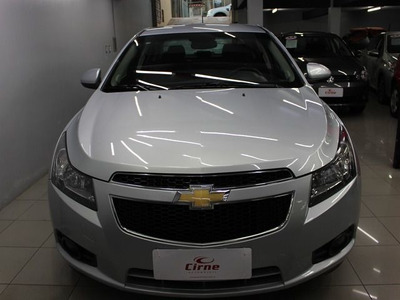 Chevrolet Cruze Lt 1.8 Ecotec 16v Flex, Iwp1029