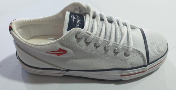 Topper Nova Low Blanco 89613