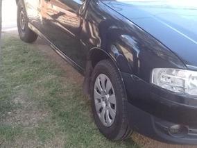 Volkswagen Gol 1.9d