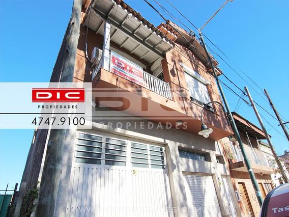 Excelente Deposito C/vivienda En San Fernando