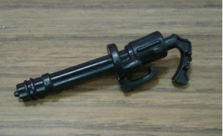 Jocsa Kenner Terminator Lote Armas Accesorios