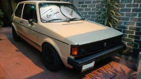 Volkswagen Caribe 3p Std 1984
