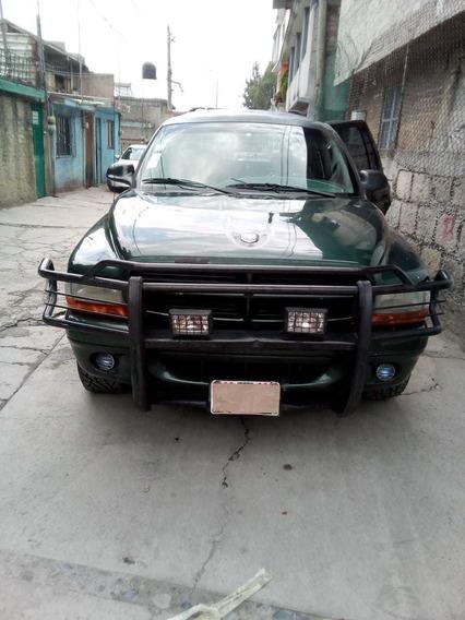 Dodge Durango 5.5 4x4