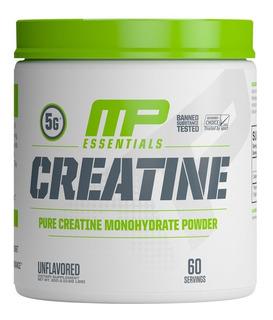 Creatina Pure Creatine Monohydrate Powder 300g - Musclepharm