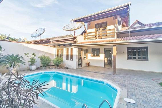 Casa Com 3 Suítes À Venda, 282 M² Por R$ 650.000 - Itoupava Central - Blumenau/sc - Ca1123