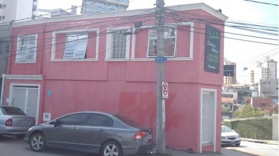 Anhangabaú-imóvel Para Consultórios,escritórios,estética.... - 260108m