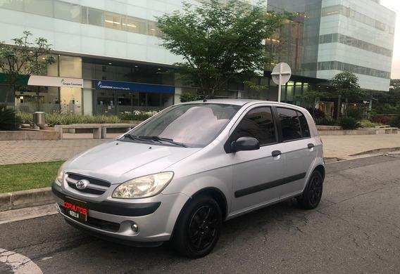 Hyundai Getz Standar