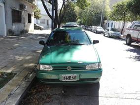 Volkswagen Gol 1.6 Gld Aa 1998