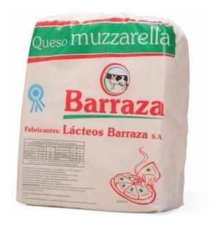 Mozzarella Barraza Zona Sur