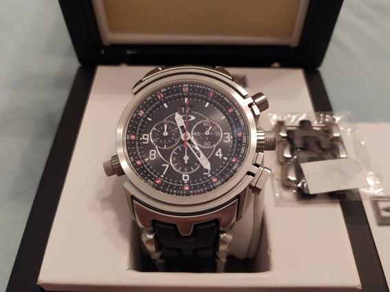 Relógio Oakley 12 Gauge