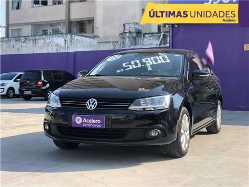 Volkswagen Jetta 2.0 Comfortline 120cv Flex 4p Tiptronic