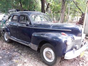 Vendo O Permuto Pontiac 1940