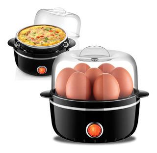 Panela Elétrica P/ Cozinhar Ovos Eg-01 Easy Egg Mondial 110v