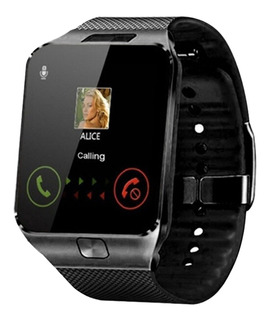 Smartwatch Dz09 Reloj Inteligente + Version 2019 (remate)