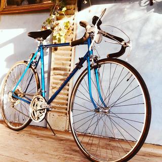 Bicicleta Clásica Peugeot, Colección. Original De Catálogo