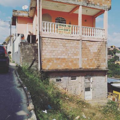 Oportunidade Lote Com 3 Casas Super Barato