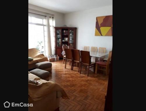 Apartamento A Venda Em São Paulo - 23145