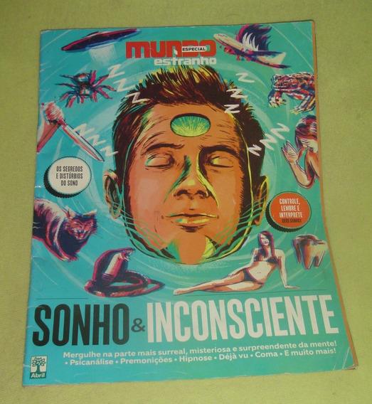 Revista Mundo Estranho Especial - Frete Grátis - Cód.456