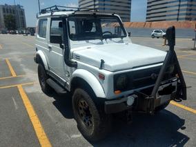 Suzuki Samurai 1.3 Jx Metal 95