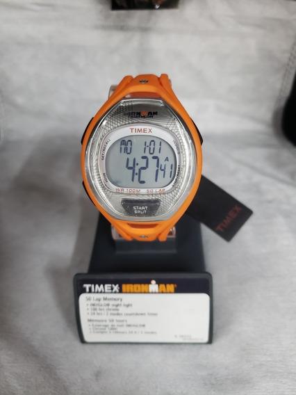 Relógio Timex Iron Man T5k5 (rl-3022)
