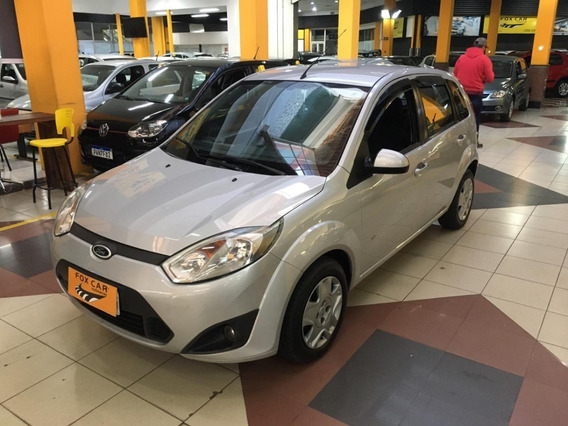 Fiesta 1.6 2013/14 Manual Flex (1628)