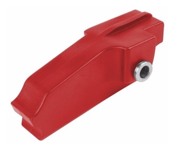 Protetor Eixo Pedal De Cambio Honda Crf 230 Anker