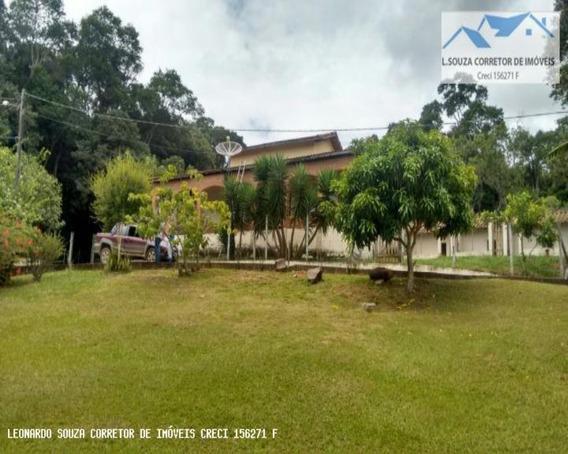 Sítio Para Venda Em Pinhalzinho / Sp No Bairro Zona Rural - 226 - 34064326