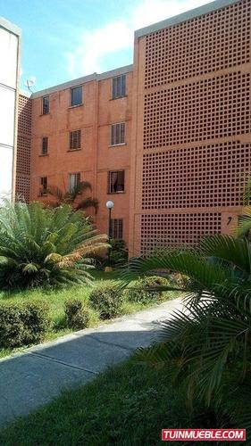 Imagen 1 de 11 de Apartamento En Tulipan. Sda-590