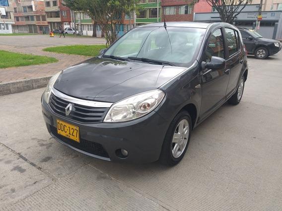 Renault Sandero Dinamique 1.6
