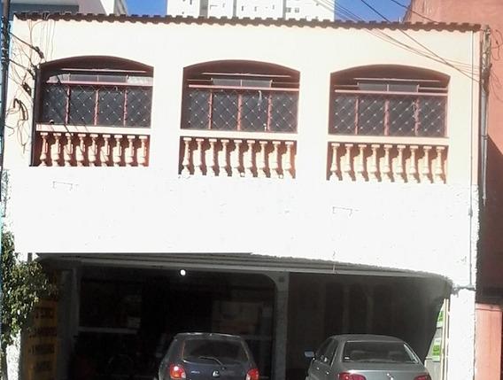 Comercial Para Aluguel, 0 Dormitórios, Centro - São Bernardo Do Campo - 7161