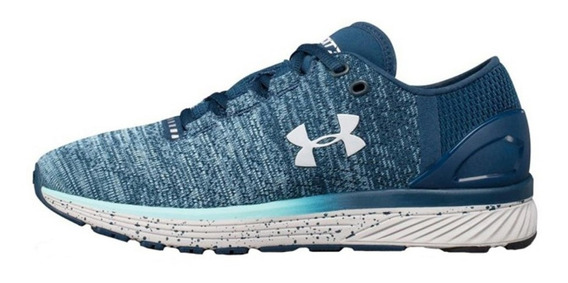 Zapatos Under Armour Running Charged Bandit 3 # 39