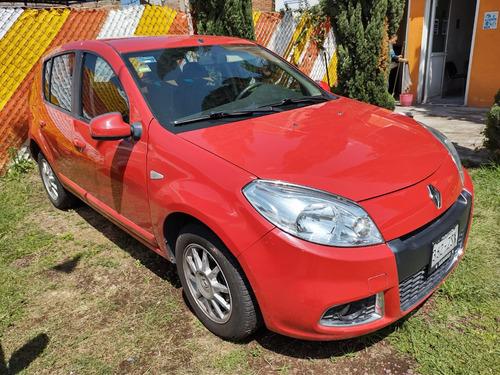 Imagen 1 de 13 de Renault Sandero 2014