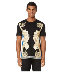 Polo Hombre Versace Filigree T-shirt
