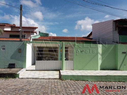 Imagem 1 de 14 de Vc01109 Casa Em Nova Parnamirim