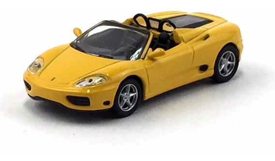 Kyosho Ferrari 360 Spider Ferrari 5 R.22 1/64 Loose !!!