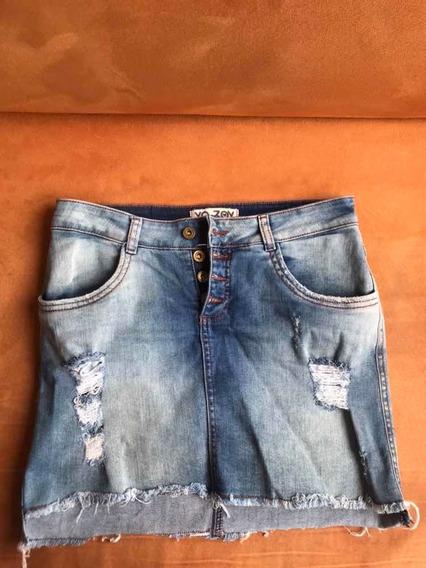 Falda,shorts Y Blusas Yoyo Jeans