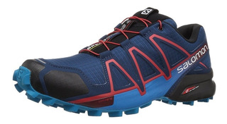 Zapatillas Salomon Speedcross 4 Hombre Dama Local Palermo°