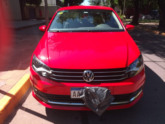 Volkswagen Polo Comfortline Interior Beige Nuevo Sin Uso