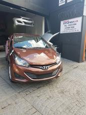 Sucata De Hyundai Hb20 2014 Para Retirada De Peças
