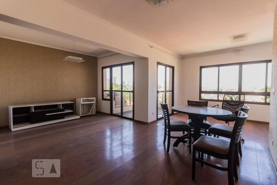Apartamento Para Aluguel - Vila Galvão, 3 Quartos, 142 - 892874906