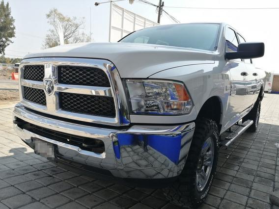 Dodge Ram 2500 Heavy Duty 4x4