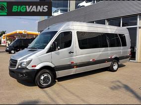 Sprinter 2019 0km 515 Bigvan Elite Prime London Tec