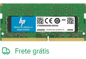 Memória 4gb Ddr3 Notebook Hp Elitebook 2540p Mm1uc