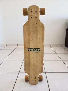 Longboard Bossa Board - Peças Gringas Importadas